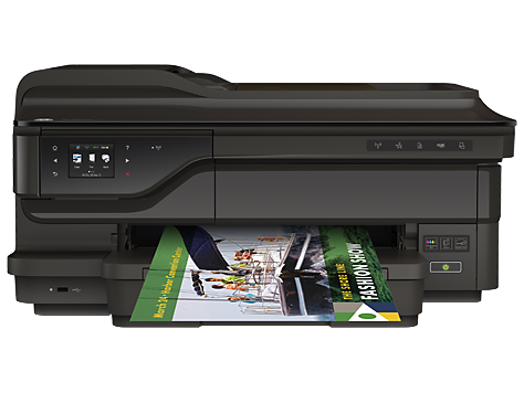 HP Officejet 7612 e-All-in-One A3+